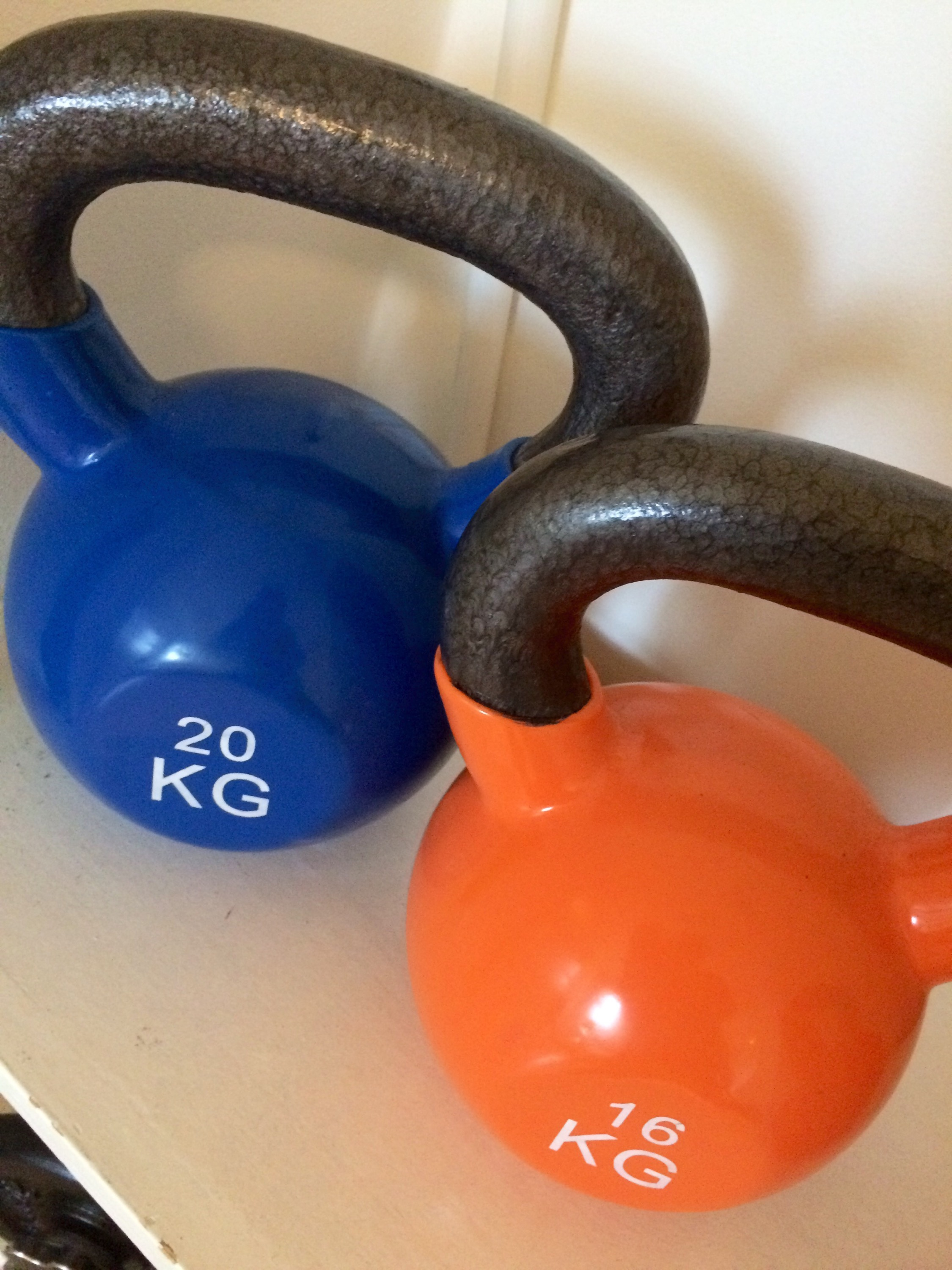 Kettlebellpass