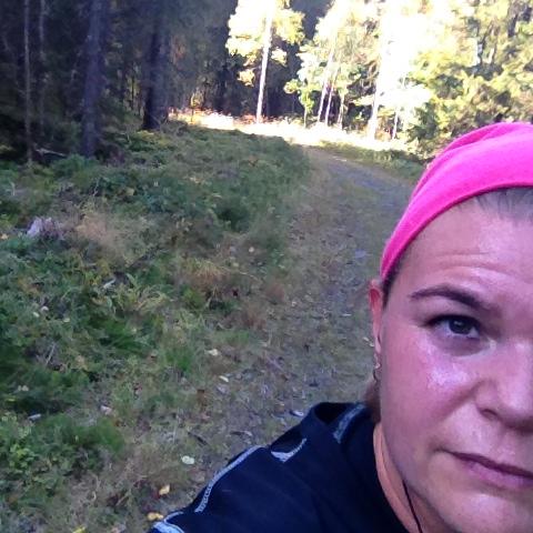 en lista om löpning