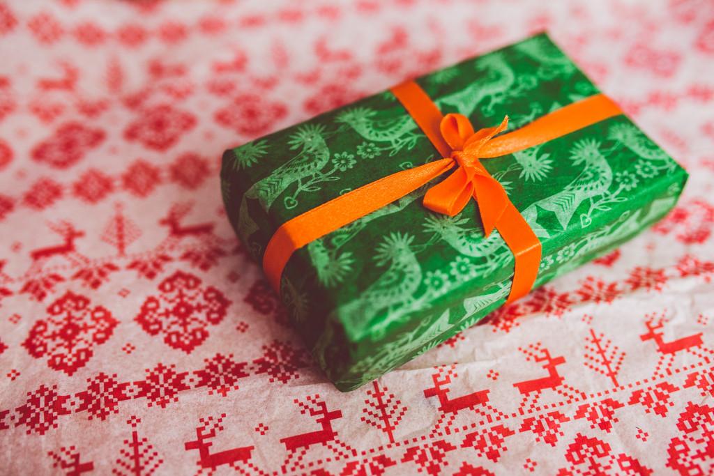 minska julstressen